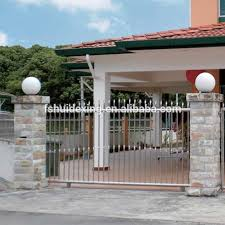 Philippines Gates And Fences View Philippines Gates And Fences Holar Product Details From Foshan Holar Stainless Steel Products Limited On Alibaba Com
