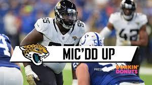 Mic'DD Up: Abry Jones - YouTube