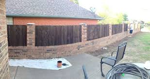 Really Need Landscaping Ideas For Our Back Fence