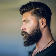 Pin by Adam Gooch on Beards...They Grow On You | Best beard styles, Beard  styles for men, Beard fade