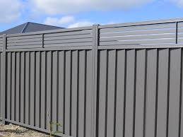 Winton Southland Boundaryline New Zealand Good Neighbor Fence Fence Options Backyard Patio Designs