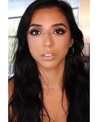 nessy daniel charlotte nc makeup artist