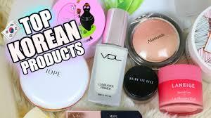 korean makeup brands in dubai