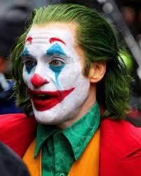 how to make joker makeup photo