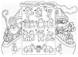 Sinterklaas Aftelkalender Airmagazine