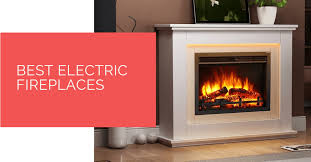 best electric fireplaces for 2020