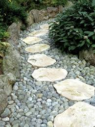 56 awesome garden stone paths digsdigs