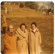 Virginia Adeline Collins Kelley (1923-1998) - Find A Grave Memorial