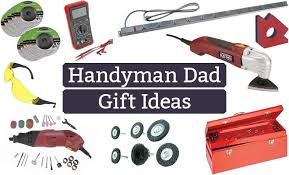 gifts for handyman dad 2017