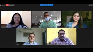 Criticality of Employee Well Being to Succeed In VUCA 2.0 a Virtual Panel  Discussion - YouTube