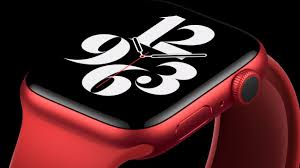 Apple event 2020 as it happened: Apple Watch 6 and iPad Air 4, but no iPhone  12