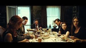 August: Osage County - YouTube