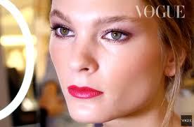 makeup tutorial dior beauty project