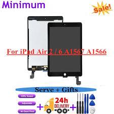 ipad air 2 a1567 a1566 lcd display