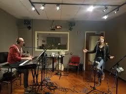 Milwaukee Singer & Songwriter Claudia Johnson Has 'Nothing But Time'   WUWM