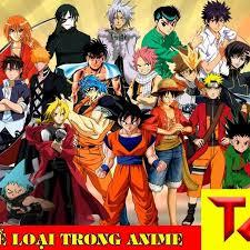 Anime TV - YouTube