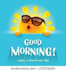 good morning images stock photos