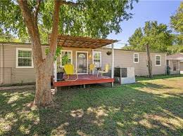 texas mobile homes manufactured homes