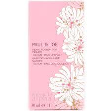 paul joe an pearl foundation