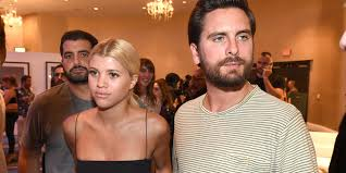 Sofia Richie Reportedly Moves Out of Scott Disick's House ...