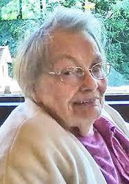 Ada Louise Simmons   Obituaries   dailyastorian.com