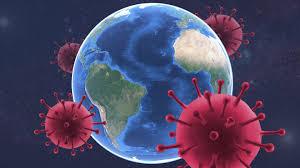 Duración del Coronavirus en el Mundo