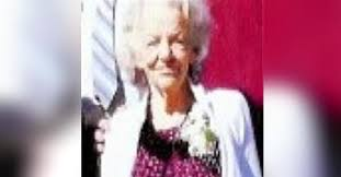 Dolores Smith Obituary - Visitation & Funeral Information