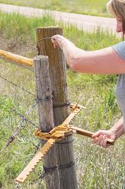 How To Stretch Woven Wire Fence 4 Effective Ways Quickly