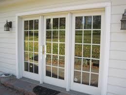 andersen window and doors installed