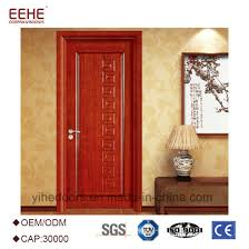 burma teak wood door models paint