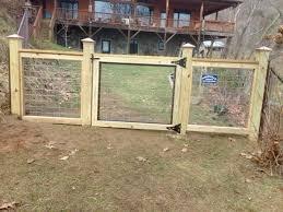 Split Rail Fences By Asheville Fence