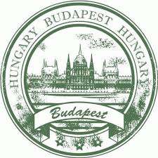 Budapest Hungary Travel Car Bumper Sticker Decal 5x 5 Check Out This Great Product Note It Is Affiliate Link To Amazon Travel Stamp Budapest Hungary Travel