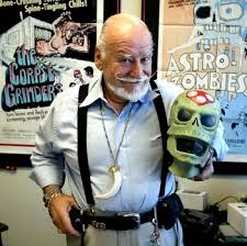 Ted V. Mikels - filmmaker - MOVIES and MANIA