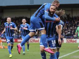 Rochdale draw with Newcastle in FA Cup | The Standard