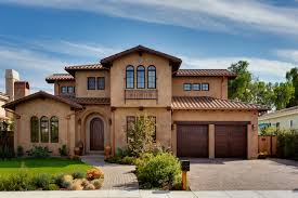 spanish house designs styles home ideas