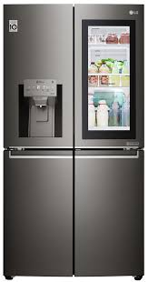 lg 708l instaview french door fridge gf
