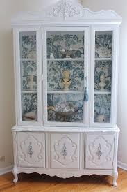 vine cupboard in your interior