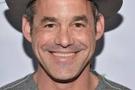 Buffy Actor Nicholas Brendon Arrested for Allegedly Choking His ...
