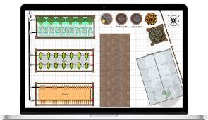 vegetable garden planner design your