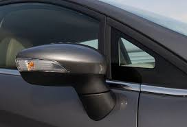 should replace your ford side mirror