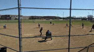 Backstop Netting Systems Vs Chain Link Fencing Beacon Athletics