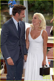 Lady Gaga & Bradley Cooper Walk Hand In Hand at 'A Star Is Born' Venice Film  Festival Photo Call! | Lady gaga pictures, Lady gaga, Lady gaga photos