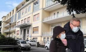 """Coronavirus, uno """"Spallanzani"""" da aprire a Catania: ma il progetto ..."""