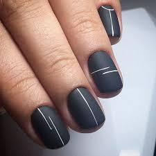 20 easy nail art ideas for short nails