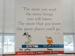 School Wall Quotes And Decals By Wisedecor Vinyl Wall Lettering
