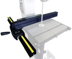 Buy Precision Band Saw Fence Cx Series At Busy Bee Tools