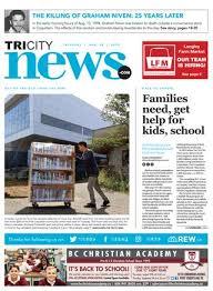 2019 by tri city news