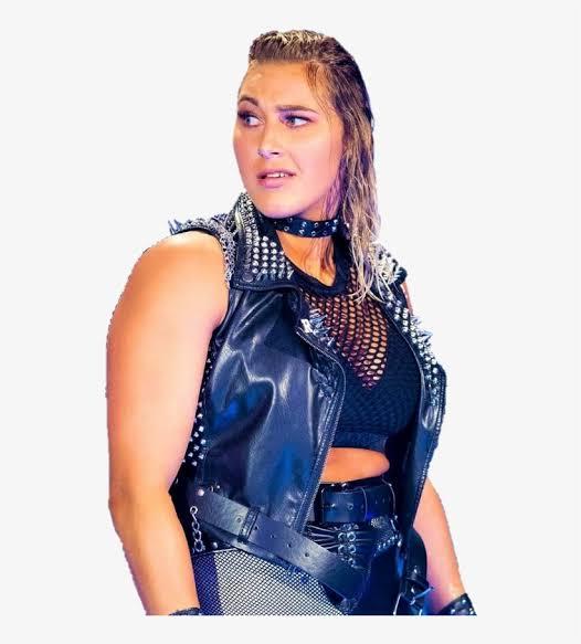 WWE News: Future Star Rhea Ripley Reveals Origin Of Unique Attitude 2