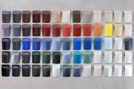 future car colors detroit supplier