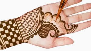 Mehndi Design Full Simple Mehndi Designs For Front Hands Step By Step